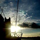 River boat by HannahT