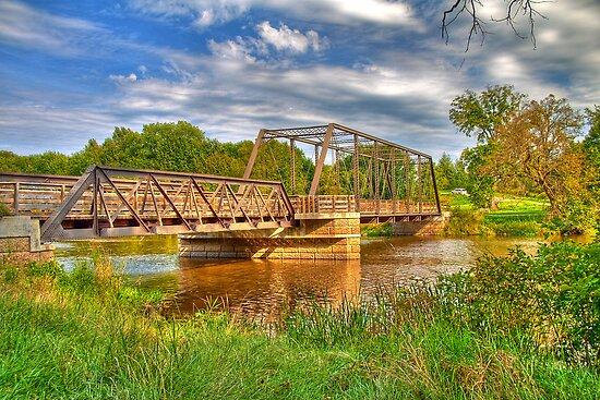 Astico Park Bridge by ECH52