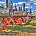 Steam Power by ECH52