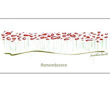 Rememberance by JonathanGould
