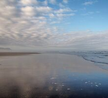 Monday Morning...Waldport, Oregon by trueblvr