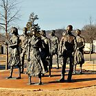 In Honor of Little Rock 9 by Joseph Rieg