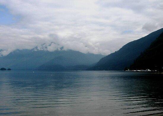 Harrison Springs, Vancouver Canada  by iluvaar