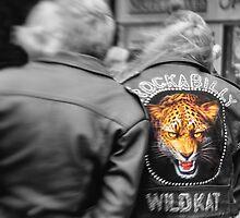 Wild Kat by Ann  Van Breemen