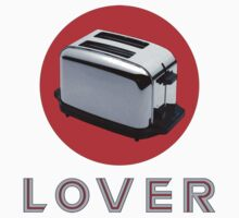 TOASTER LOVER Kids Clothes
