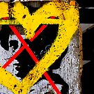 Berlin - Hate and Love. by Jean-Luc Rollier
