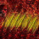 The Nightmare Cauldron  by David's Photoshop