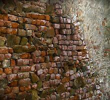 old bricks by christophm