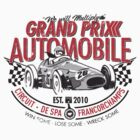 WWM Grand Prix Automobile by multiply