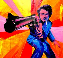 Dirty harry 3 by Cat Leonard