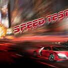 speed tests by Ash Vee
