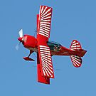 Red Eagle Air Sports by Jeff  Burns