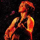 Crystal Bowersox, American Idol by Deborah Lazarus