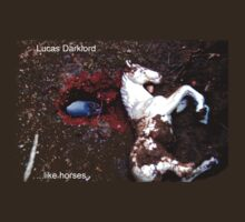 Lucas Darklord ...like horses Dead Horse by Crypt Designers Guild