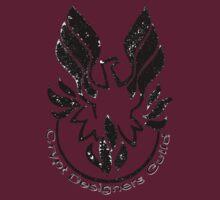 Crypt Designers Guild - Phoenix Black by Crypt Designers Guild