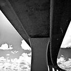 Concrete Sky 40 by Camilo Bonilla