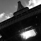 Simply Paris by Wesley O'Brien