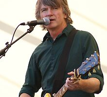 Neil Finn by Deb Kloeden
