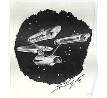 Enterprise 1 Poster