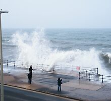 North Bay Scarborough by TREVOR34