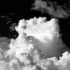 Summer clouds I by OlurProd