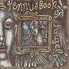 Penny's Book Cover by Penny Lewin - Hetherington