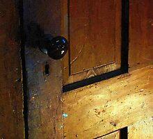 Bluebeard's Closet by RC deWinter