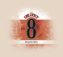 Unlucky 8's - Vintage Premium Matches by hammyboi