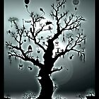 The Tree by Charcoal76