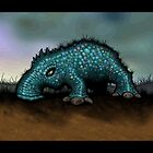 The SnuffleBeast by Charcoal76
