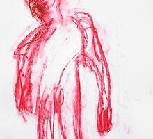 craven figure by Loui  Jover