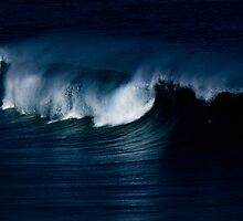 Wave Noir by Tony Phillips