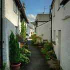 The Other End Of The Alley by VoluntaryRanger
