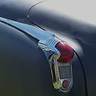 1951 Oldsmobile tail light by sharonkennedy