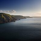 Cornish Coast by Country  Pursuits