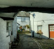 Grandy Nook....Hawkshead by VoluntaryRanger