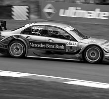 DTM Brands Hatch UK - Spengler by evilcat