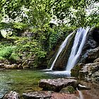 Janet's Foss by photomusdigital