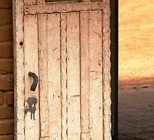 Open Door by photojeanic