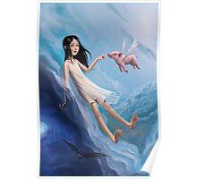 Angels & Devils Poster