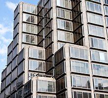 Blocks On Blocks by phil decocco