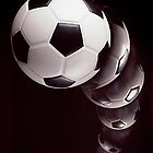 Play Soccer! by Steven Huszar