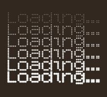Loading... Loading... by TGIGreeny