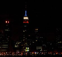 Empire State Building 9-11-10 by krysleighphoto