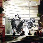Horses of Poseidon   by RichardsPC