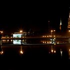City Lights... (Wroclaw) by LadyPixbo