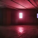 12_series installation at Flux/S: total immersion by Marjolein Katsma