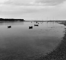 Findhorn by WatscapePhoto