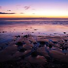 'The Colours of Sunrise' by Gavin J Hawley