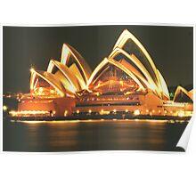 AUSTRALIAN TECHNOLOGY Poster
